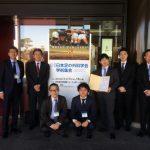 第41回日本足の外科学会・第6回アジア足の外科学会が開催されました。5年連続で最優秀ポスター賞を受賞!!