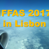 IFFAS 2017 in Lisbon