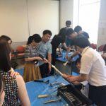 第2回整形外科手術手技実習セミナー